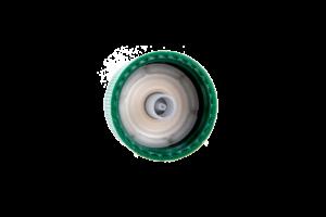 SafTGreen™ Pierce Pin Cap Adapter