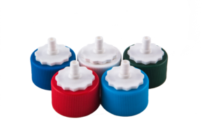 SafTGreen™ Pierce Pin Cap Adapter