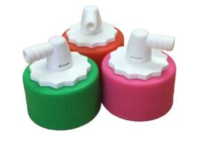 SaFTFlo® Swivel Cap Adapter
