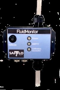 SaFTFlo® Fluid Monitor