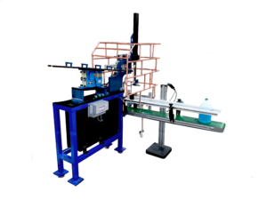 SaFTFlo® ML100 Insertion Machine